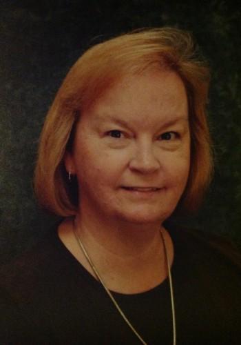 Mary Jo Bridges, Children's Ministries Director